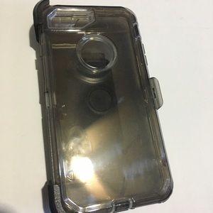 Other - iPhone 6/6s/6 Plus/6s Plus/7/7 heavy duty case
