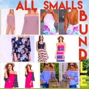 Five O'clock Wear Other - ‼️7-PC-Bundle W's‼Size ️Small Boutique Clothing