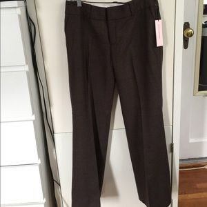 Wool pants -Brand new with tags