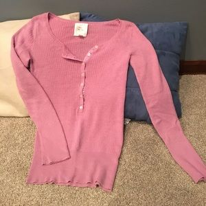 Beautiful, soft Old Navy sweater