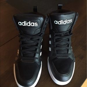Adidas Other - Adidas High Tops