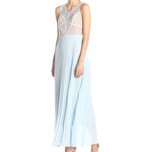 NWT BCBG Rosalie evening gown