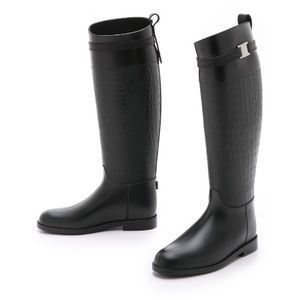 Michael Kors Shoes - ⬇️ BNIB MICHAEL KORS COLLECTION Miranda Rain Boots