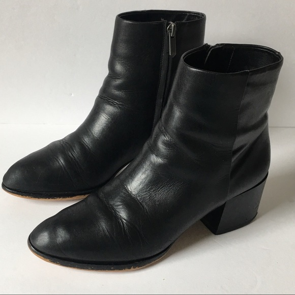 3728addb7 Sam Edelman Joey Black Boot size 7. M 59060a8ed14d7b4cf00a79be