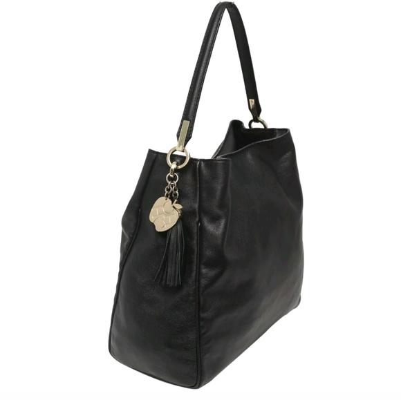 d5ddec4d4101 Carolina Herrera Handbags - Carolina Herrera black shoulder bag