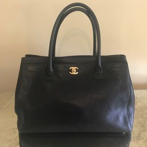 CHANEL Handbags - Chanel Cerf Tote