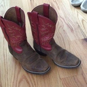 Other - Girls cowboy boots