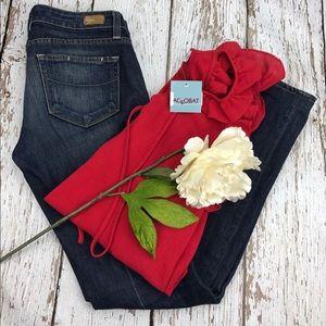 Paige Jeans Denim - 💕SALE💕Paige Laurel Canyon Premium Denim