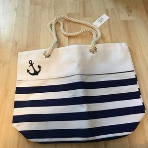 Handbags - ❌SOLD❌Beach tote
