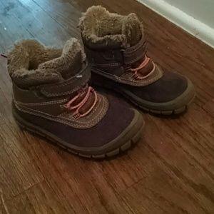 Osh Kosh Other - Kids Oshkosh winter boots