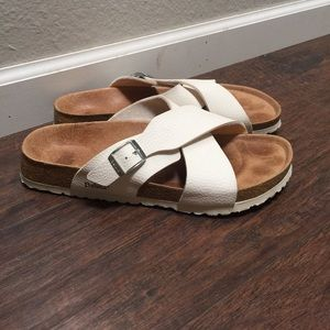 Birkenstock Shoes - Birkenstock Betula Sandals