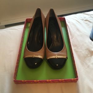 Tory Burch Pacey Wedge