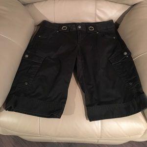 Pants - Athleta cargo shorts.