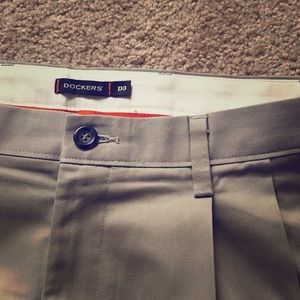 Dockers Other - New Dockers Suit Pants W32* L30
