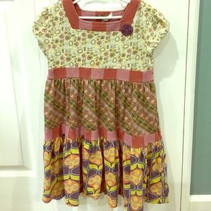 Matilda Jane Other - Girls Matilda Jane dress size 8