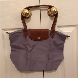 Longchamp Handbags - LILAC LONGCHAMP-STILL AVAILABLE