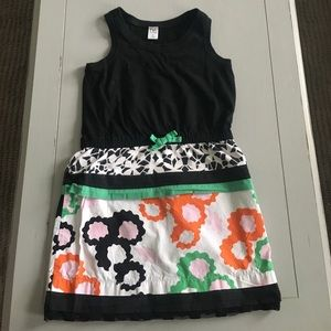 GAP Other - Baby Gap DVF dress