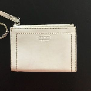 Handbags - Coach coin purse