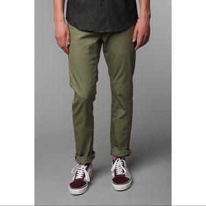Levi's Other - Men's 511 Levi Jeans - Olive Green
