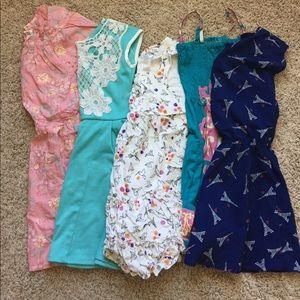 Other - Girls Dress Bundle