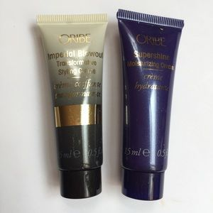 Sephora Other - 2 NWT oribe hair products