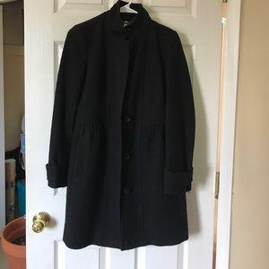 Coat Sale! JCrew wool coat