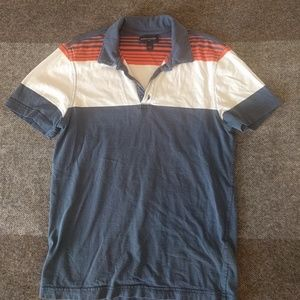 Men's Banana republic polo