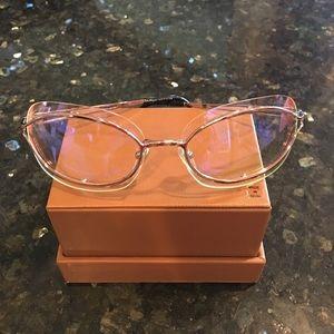 Salvatore Ferragamo Accessories - Sunglasses Ferragamo