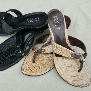 11 By Boris Bidjan Saberi Shoes - Franco Sarto 9.5