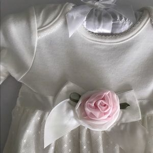 Edgehill Collection Other - Baby Gown