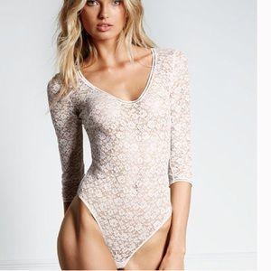 Victoria's Secret Other - ❤️♥️Sexy Victoria Secret Bodysuit NWT!❤️♥️