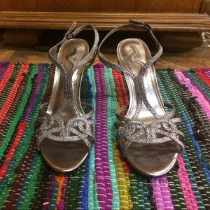 Elements by Nina Shoes - a beautiful Nina high heel