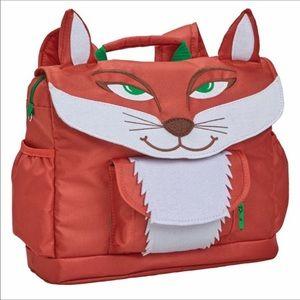 Bixbee Other - Adorable Bixbee Toddler Fox Backpack