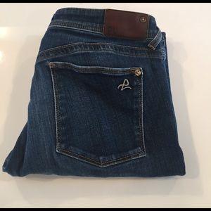DL1961 Denim - DL Amanda Skinny Jeans size 30