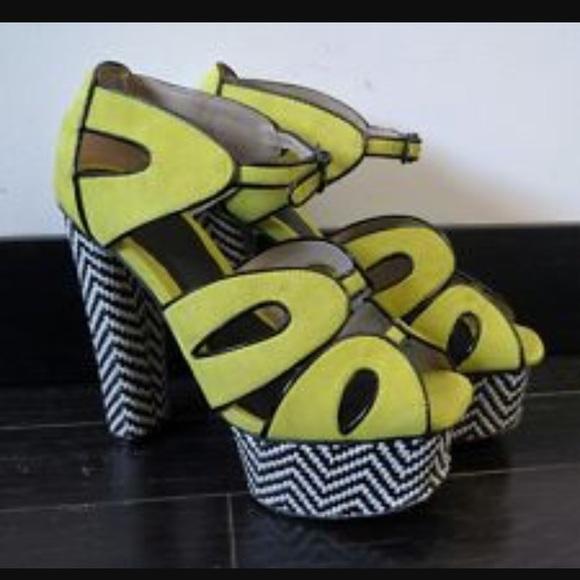 65 off asos shoes coming soon asos lime green platform