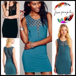 Free People Dresses & Skirts - FREE PEOPLE Bodycon Dress