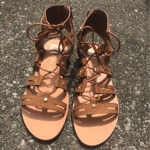 DV by Dolce Vita Shoes - •• Dolce Vita sandals