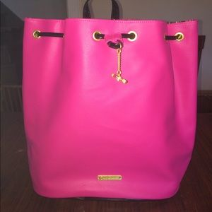 Bird by Juicy Couture Handbags - Juicy couture backpack style handbag