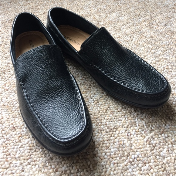 2f864f795f8 Men s GH Bass   Co Connor Driver Loafers