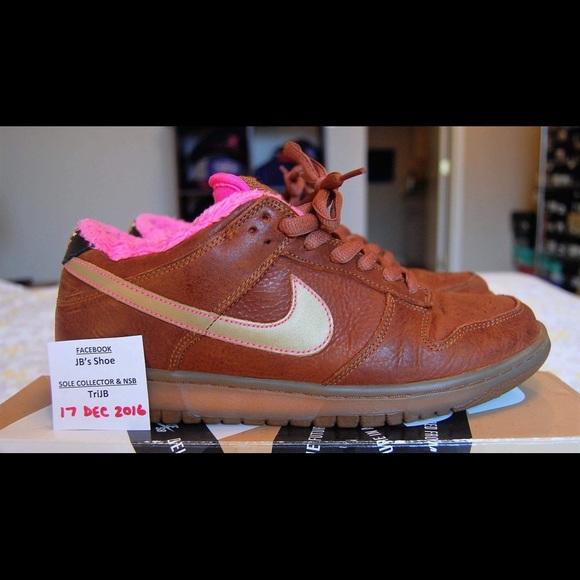 best sneakers c4c84 ab1f8 Nike Dunk Low Premium SB