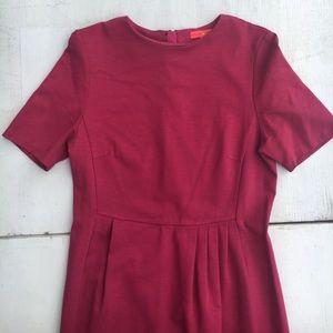 Ivanka Trump size small pink dress work