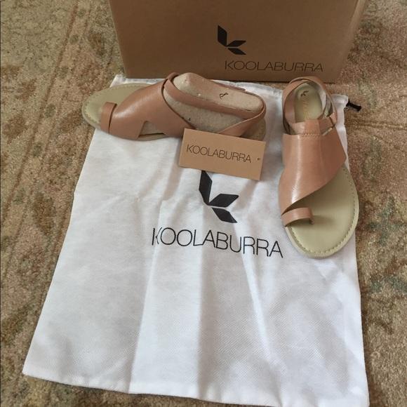 32f5f10c004 Koolaburra Riva sandal