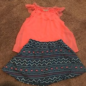 Self Esteem Other - Little girls outfit