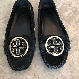 Tory Burch Shoes - Tory Butch Moccasins