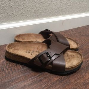 Birkenstock Shoes - Birkenstock Birki's Sandals