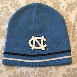 Top of the World Other - UNC Tar Heels Beanie
