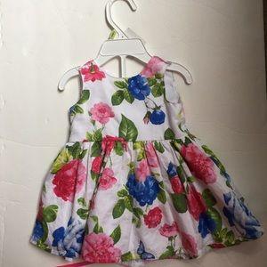 Carter's Other - CARTER'S baby girl dress