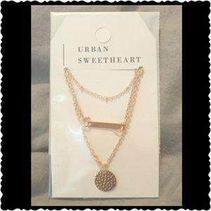 Urban Sweetheart