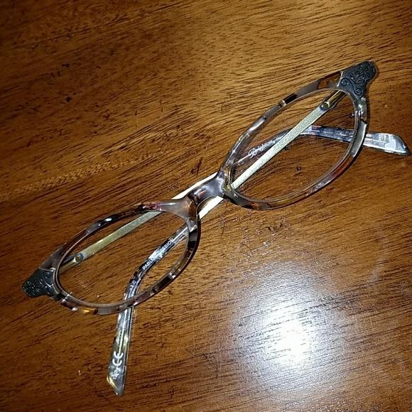 ea06ad2a8892 Brighton Accessories - Brighton Pablos Passion +1.0 Reading Glasses
