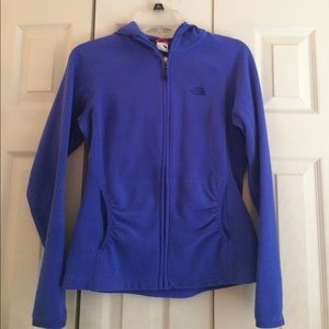The North Face Jackets & Blazers - North Face fleece